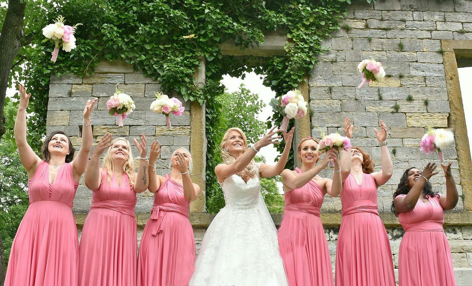 Fotograf für Hochzeit in Bielefeld