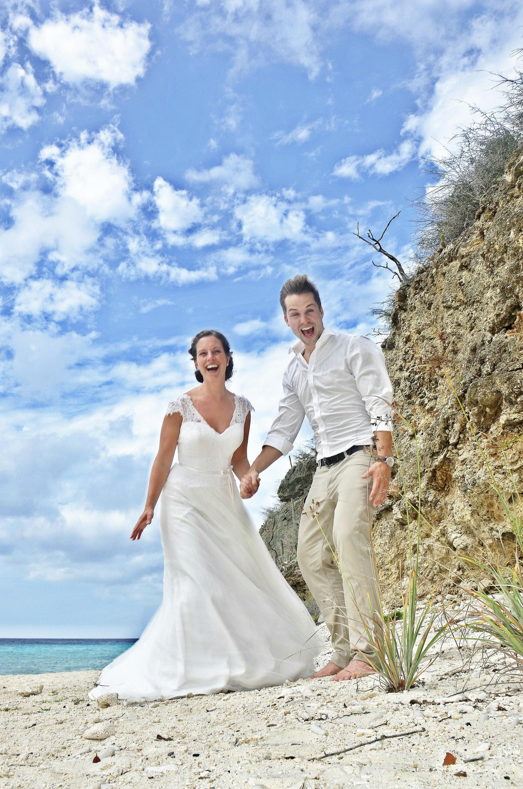 Ungewöhnliche Hochzeitsbilder