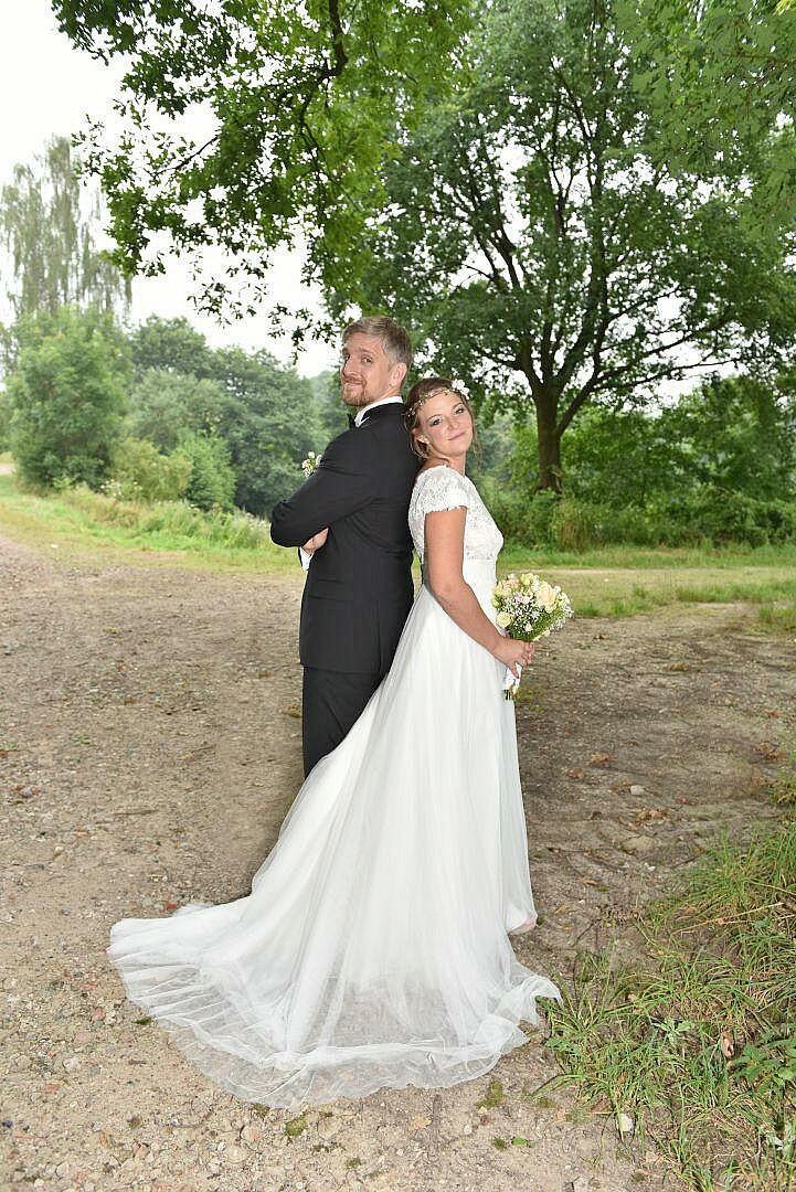 Hochzeit auf dem Uphof in Bielefeld - Jöllenbeck