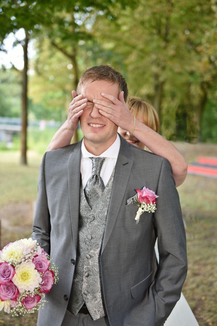 Hochzeit im Hülshoff Lippstadt