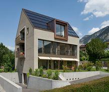 Solar Indach Anlage