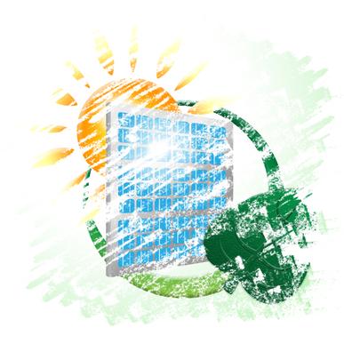 Erlangen - Solar Photovoltaik