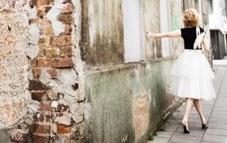 Ballettkurs Erwachsene