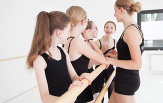 Ballettkurs Jugendliche