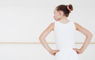 Ballettkurs Schulkinder