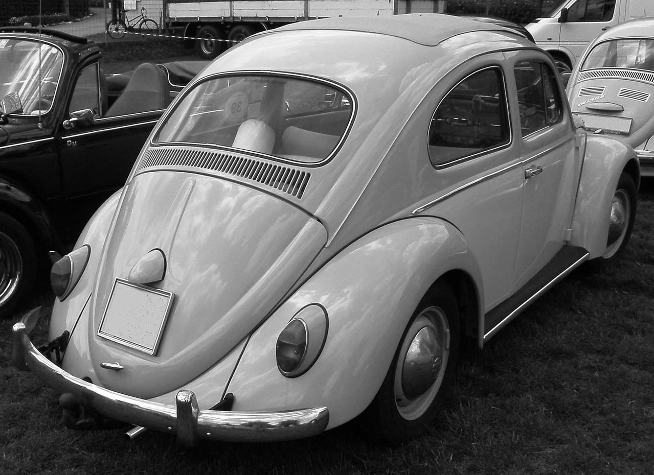Atemberaubend Vw Bug Verkabelung Fotos - Elektrische Schaltplan ...