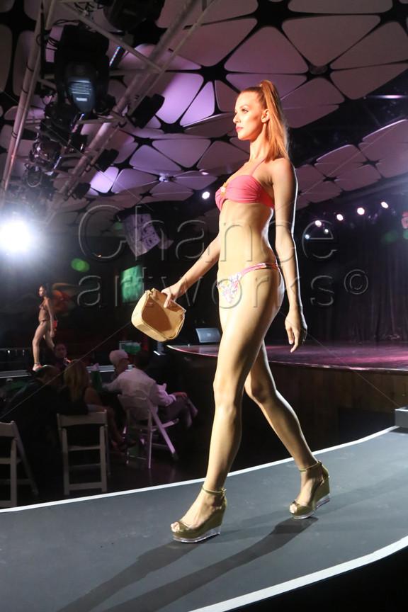 Fashion Show at LA Live.