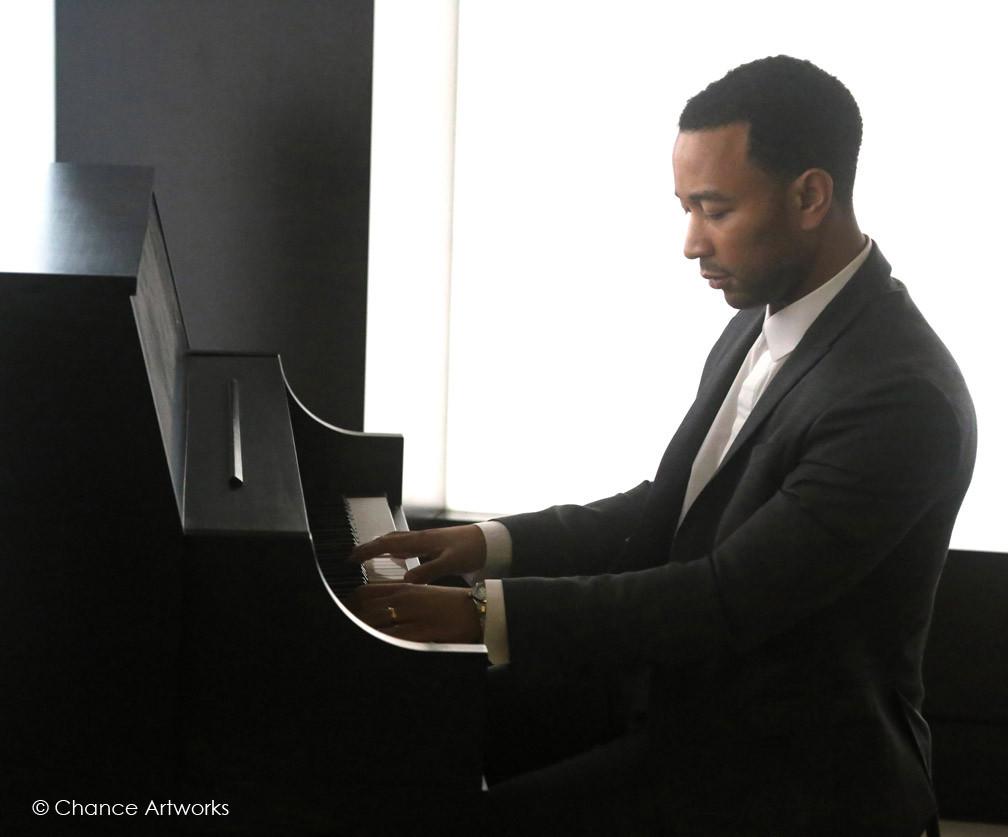 John Legend Private Performance.