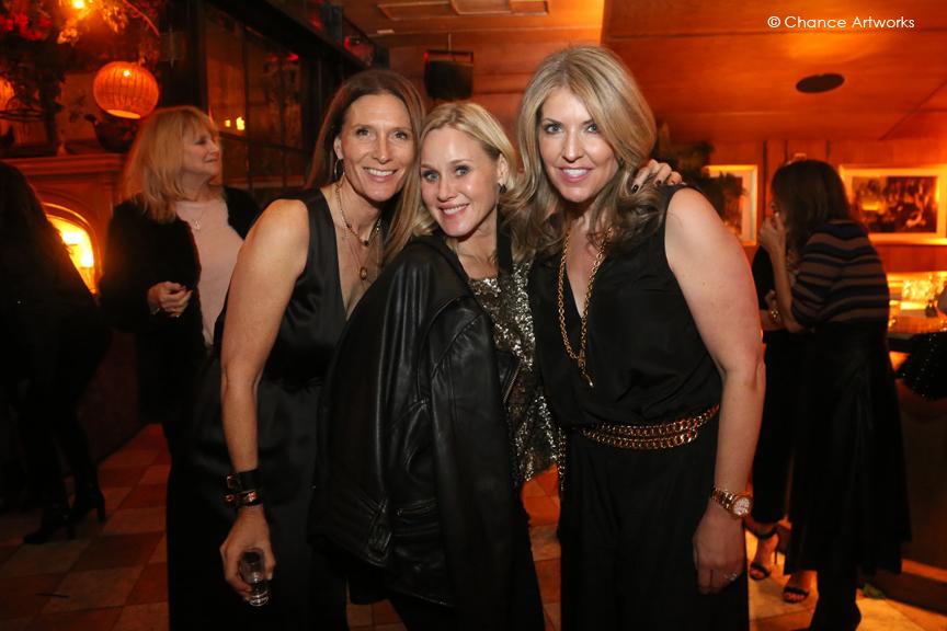 Birthday Party at Poppy Night Club in LA.