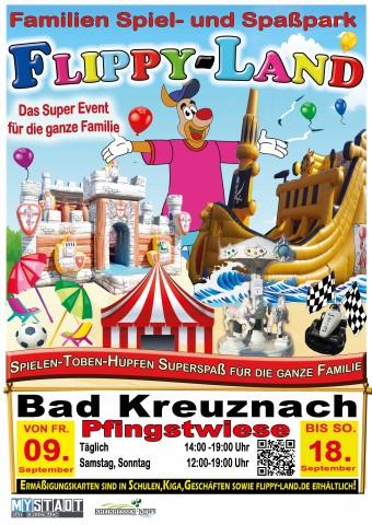 Bad Kreuznach FlippyLand