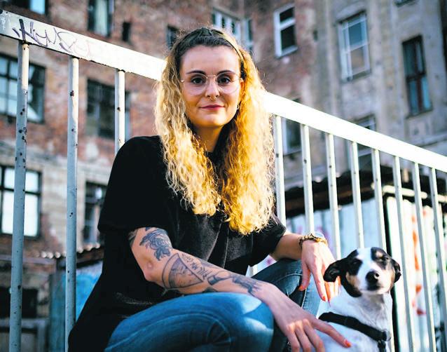 #Sophie Krause #PrenzlauerBerg