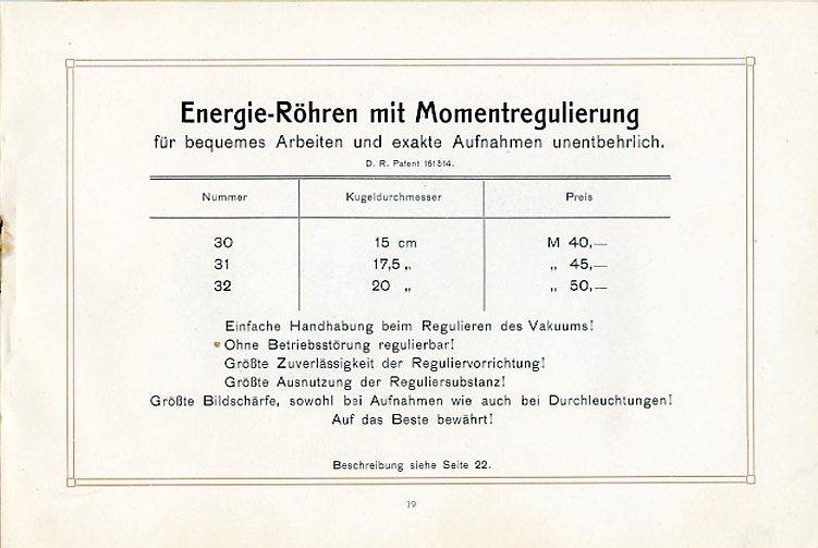 Energie-Röhren mit Momentenregulierung mit Preisen und Kugeldurchmesser