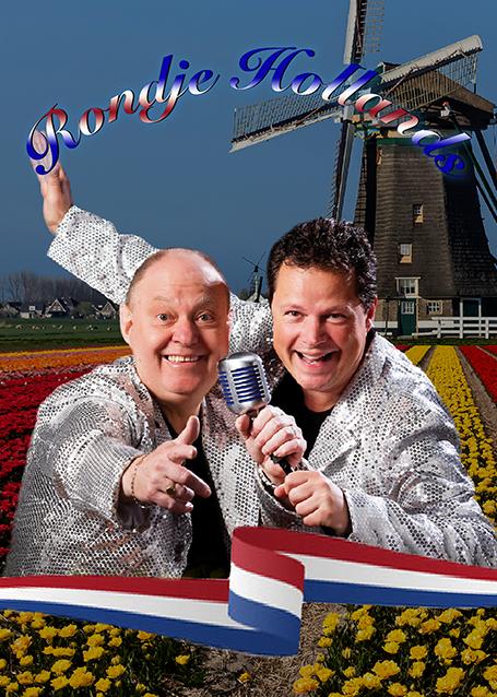 Rondje Hollands, Hollandse show, Muziek van eigen bodem, Nederlandstalige Muziek
