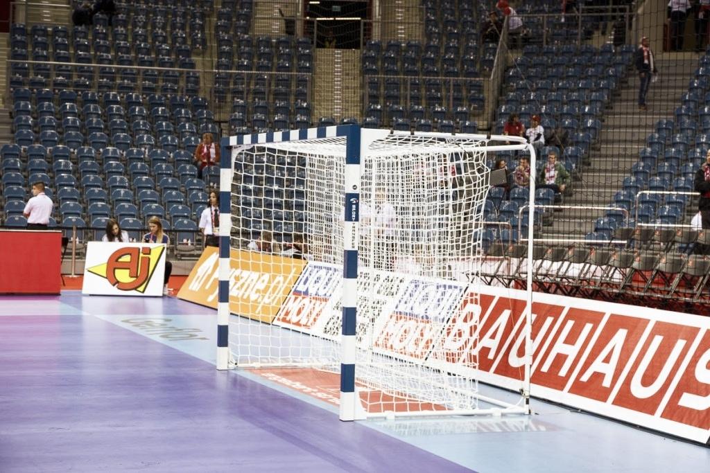 EHF EURO 2016 Polen - Professionelle EHF Handballtore