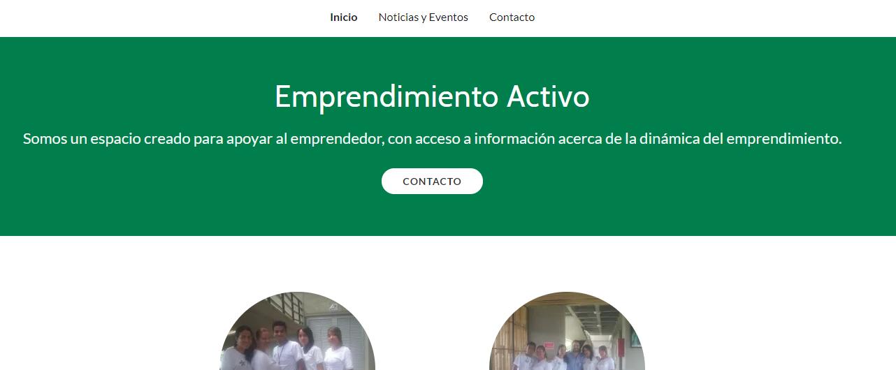 Cliente www.emprendimientoactivo.com