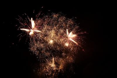 Feuerwerk Berlin, PYRO-SCHOB SHOP, Germany