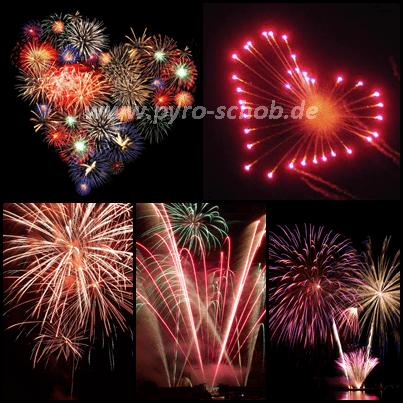 Hochzeitsfeuerwerk, Wedding Fireworks