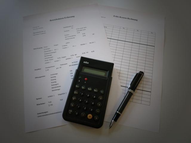 Betriebswirtschaftliche Beratung