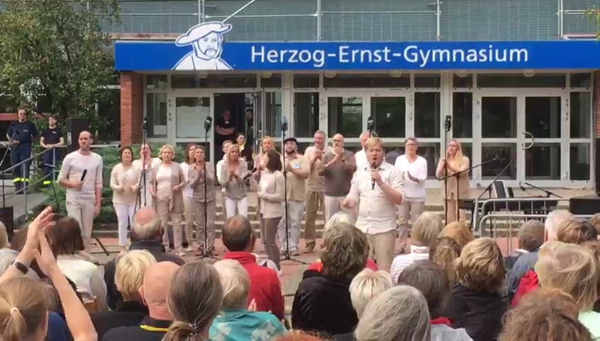 3. Staffel Gospelchor Hannover (P.H.)