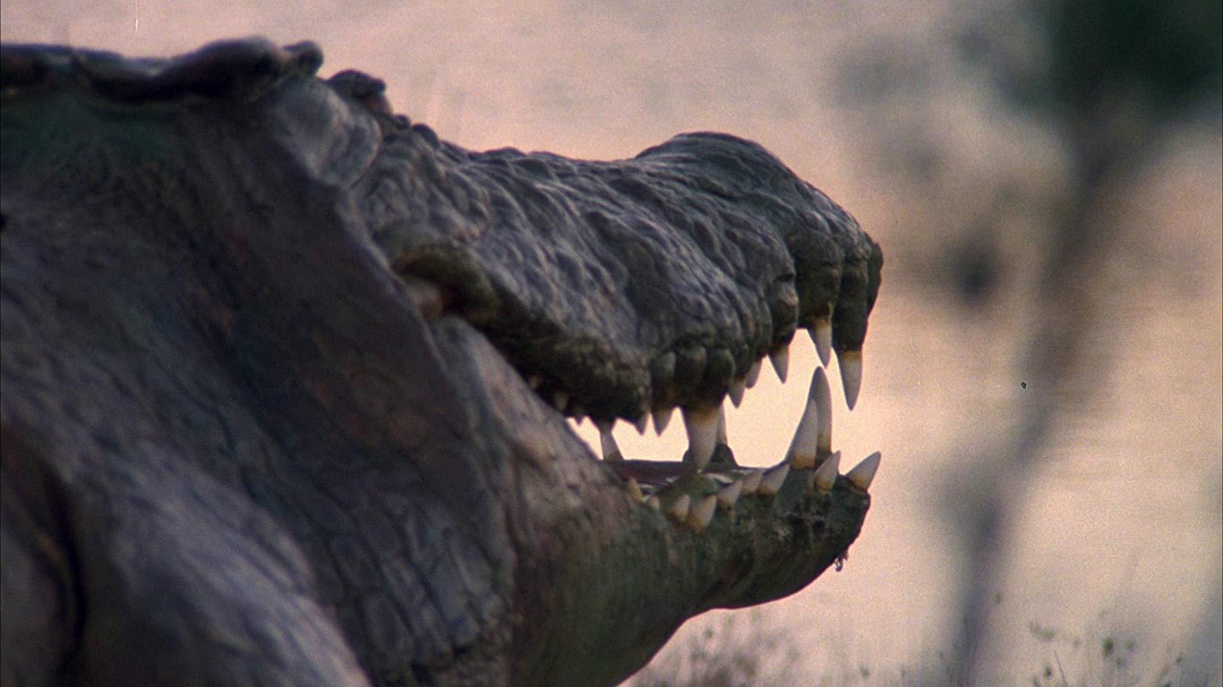 Les Dents De La Mort (1987)