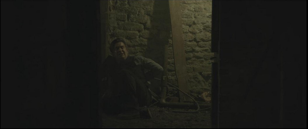 Écorché (2020)