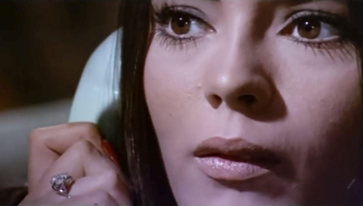 Le Manoir Aux Filles (1972)