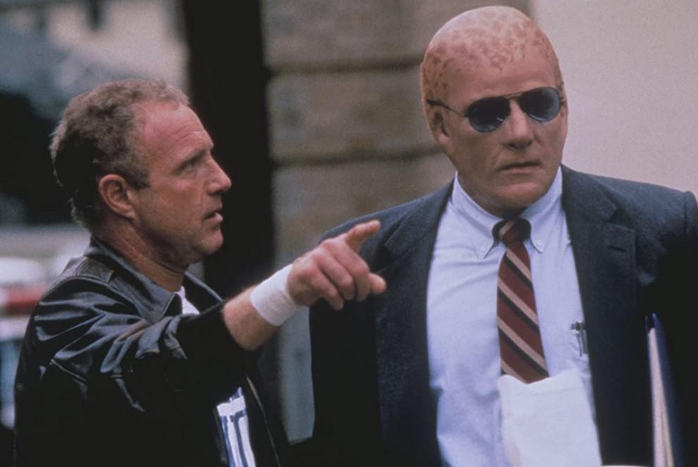 Futur Immédiat, Los Angeles 1991 (1988)