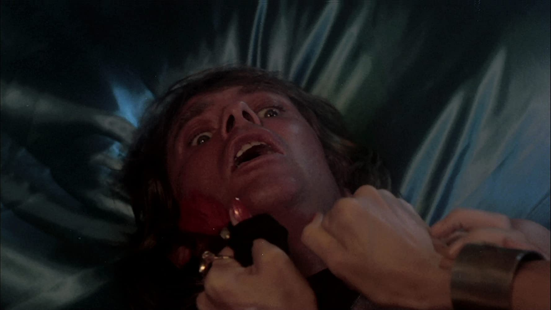 La Reine Du Mal (1974)