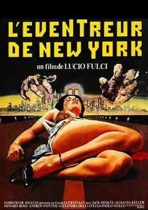L'Eventreur De New-York