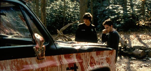 Cabin Fever - Fièvre Noire de Eli Roth - 2002