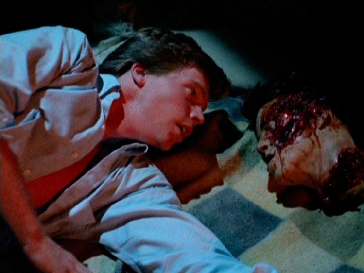 La Créature Des Ténèbres (1992)