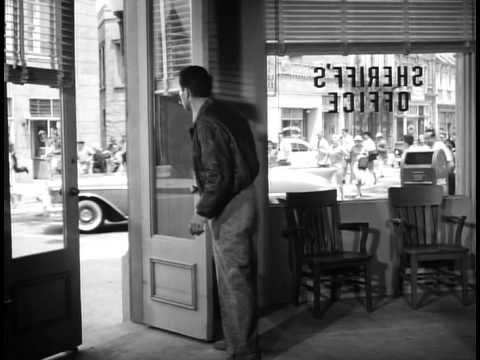 L'Araignée (1958)