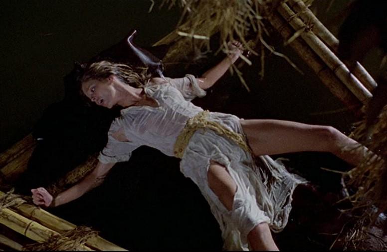 Le Dieu Alligator (1979)
