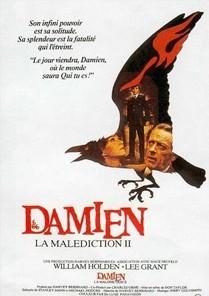 La Malédiction 2 - Damien