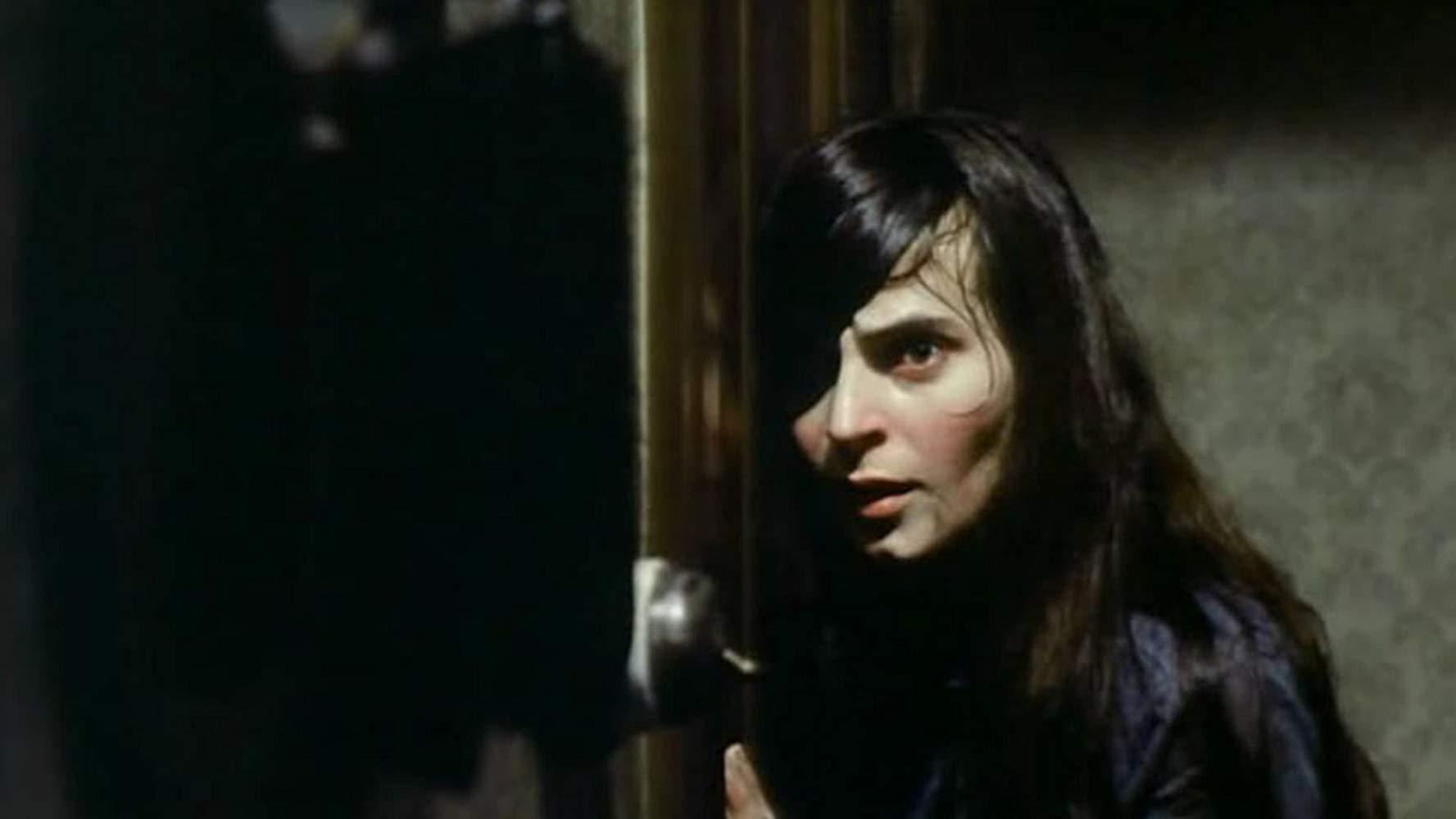 Montclare - Rendez-Vous de l'Horreur (1982)