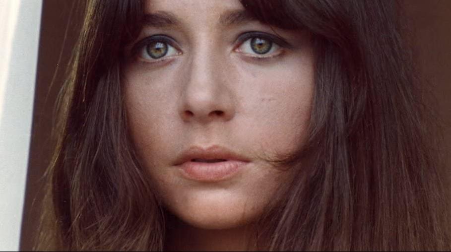 Le Miroir Obscène (1973)