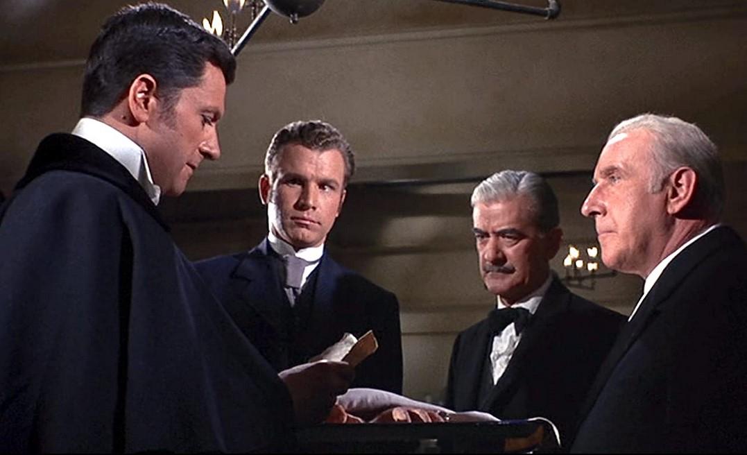La Chambre Des Horreurs (1966)