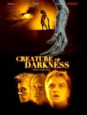 Creature Of Darkness (2008/de Mark Stouffer)