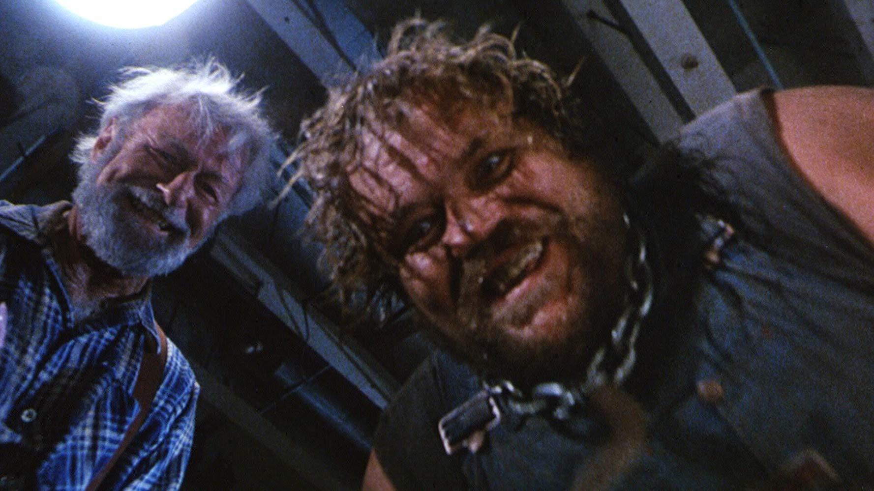 L'Abattoir (1987)