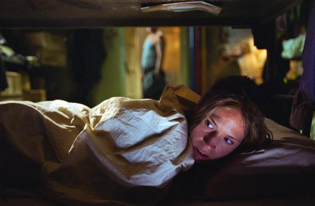 Deadly Cargo (2003)