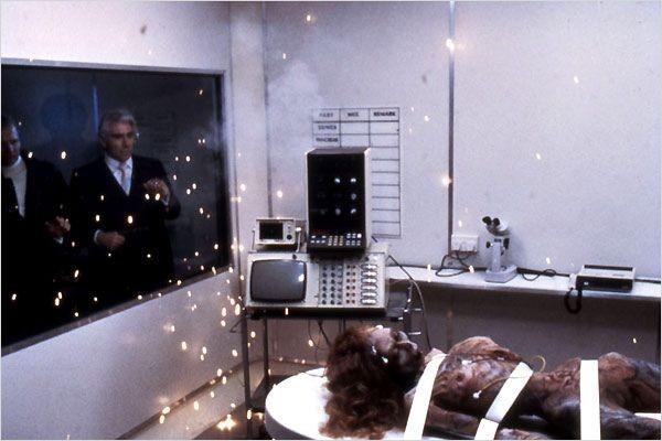 Lifeforce - L'Etoile Du Mal (1985)