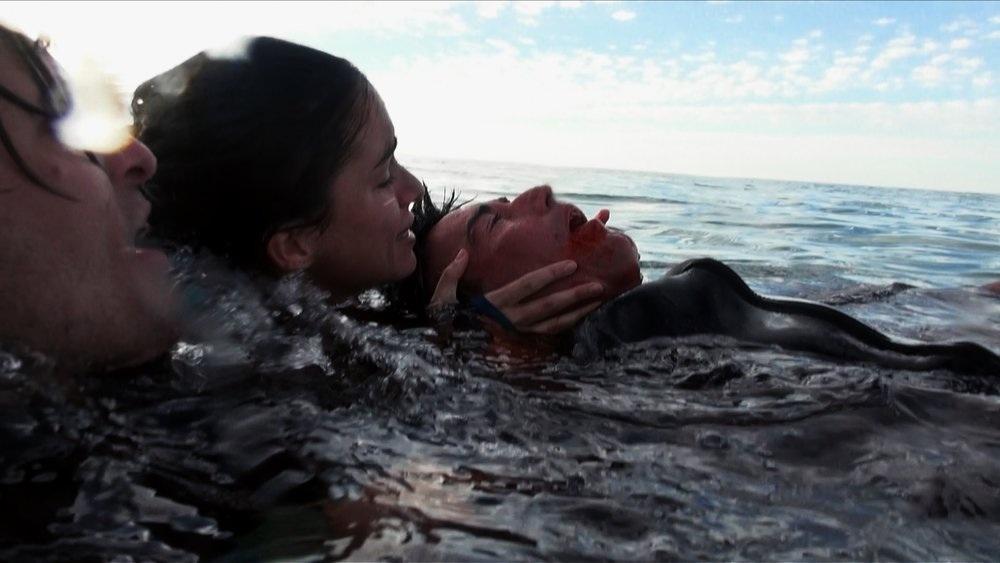 Open Water 3 - Les Abîmes De La Terreur (2017)
