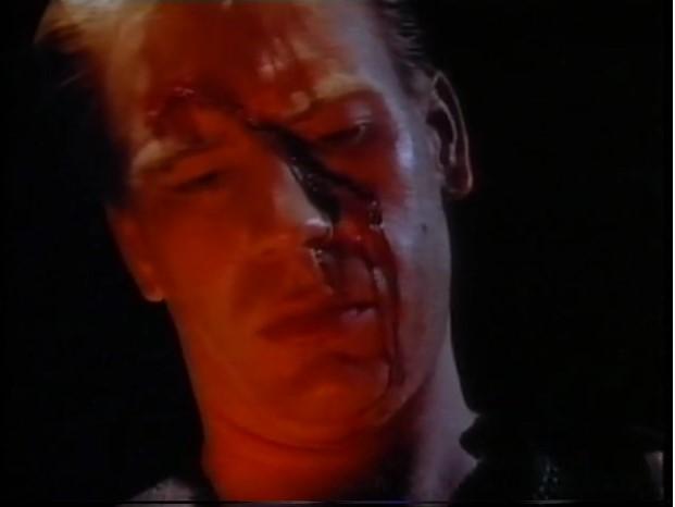 Gun's Eye (1989)