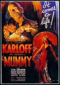La Momie (1932)