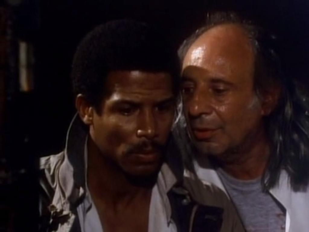 Histoires de l'Autre Monde - Saison 2 (1985)