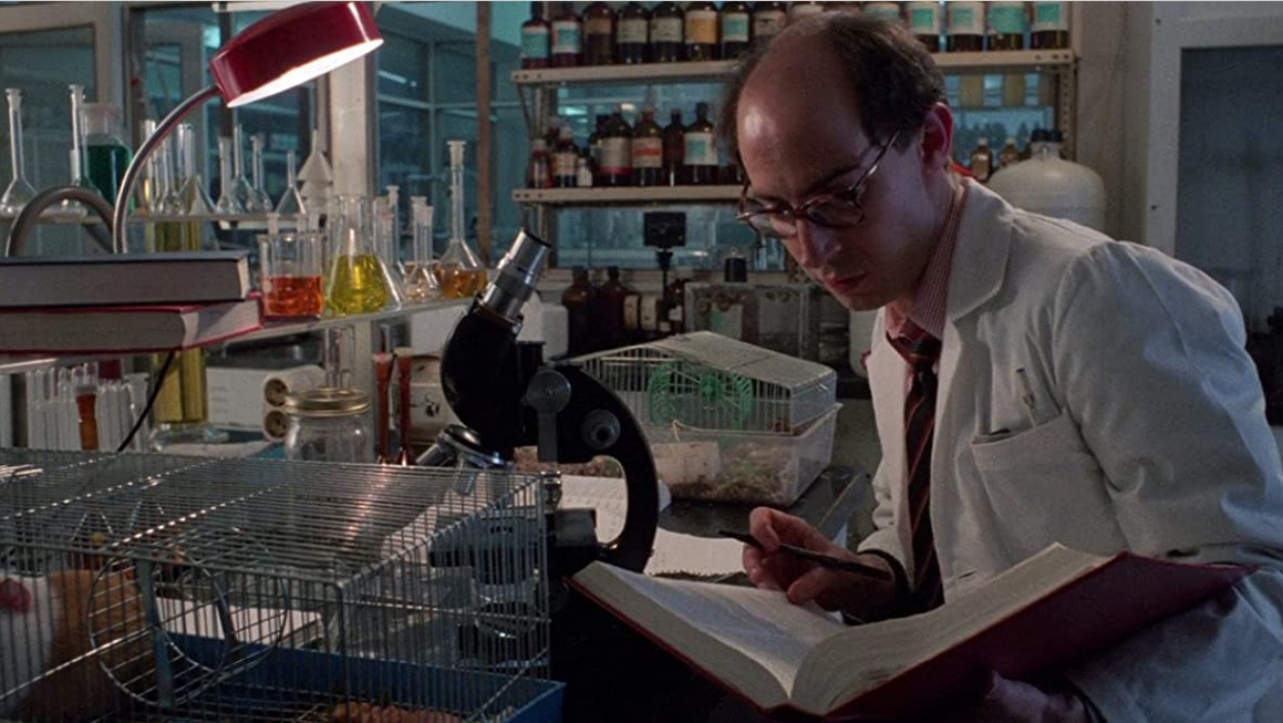Slugs - Mutation (1988)