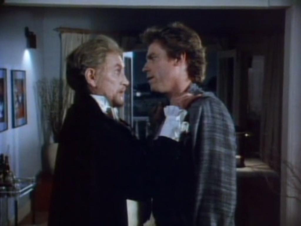 Histoires de l'Autre Monde - Saison 3 (1986)