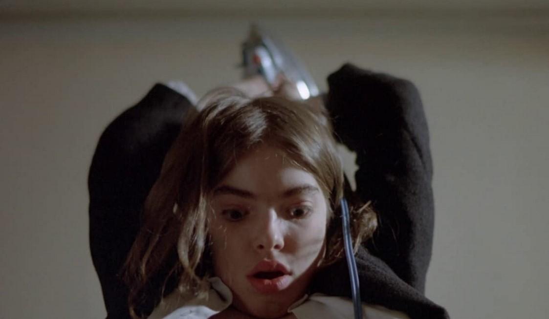 L'Ange De La Vengeance (1981)
