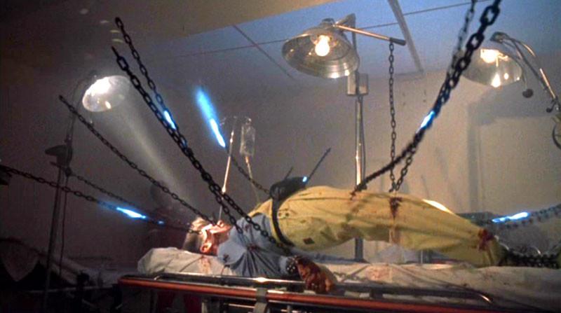 Hellraiser 3 - L'Enfer Sur Terre (1992)