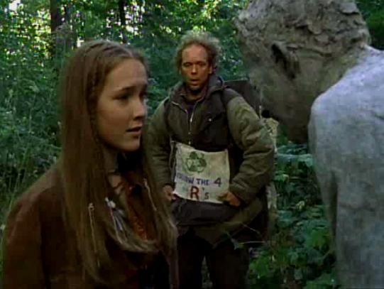 Fais-Moi Peur - Saison 7 (2000)